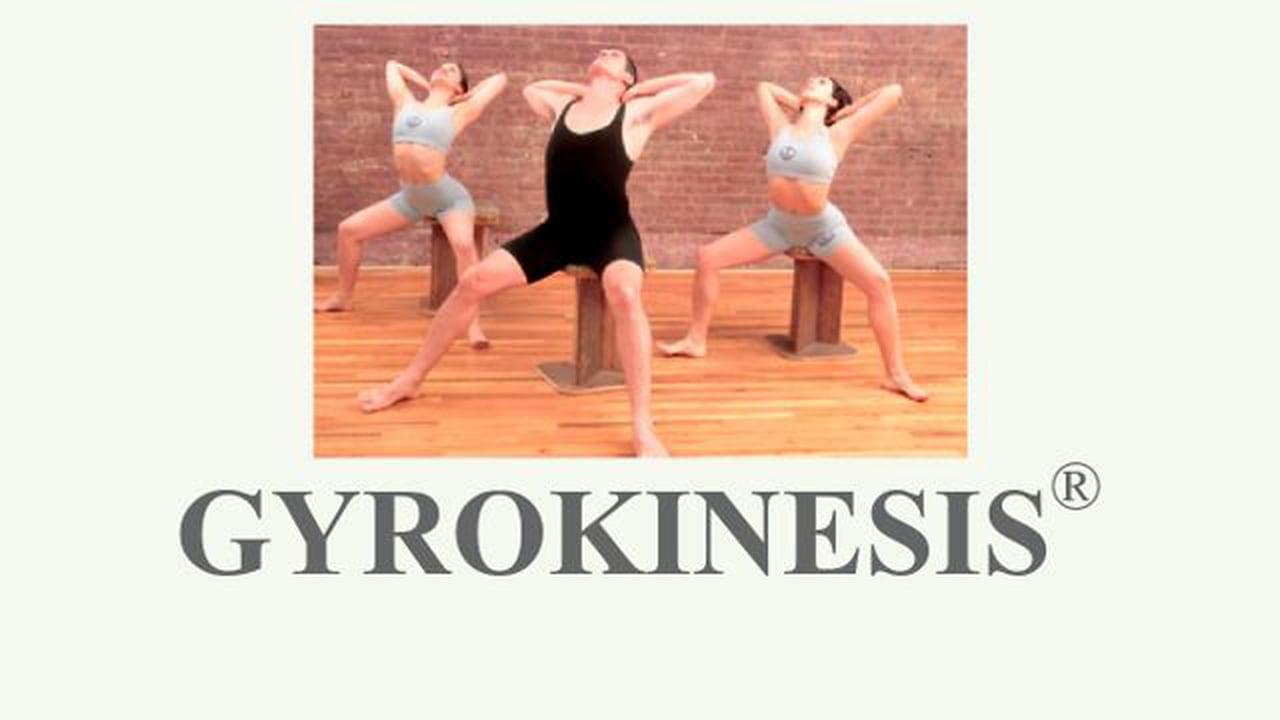 Gyrokinesis 2